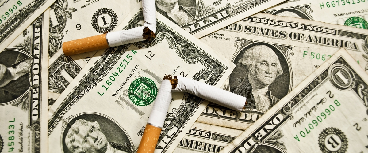 Get Paid To Quit Tobacco