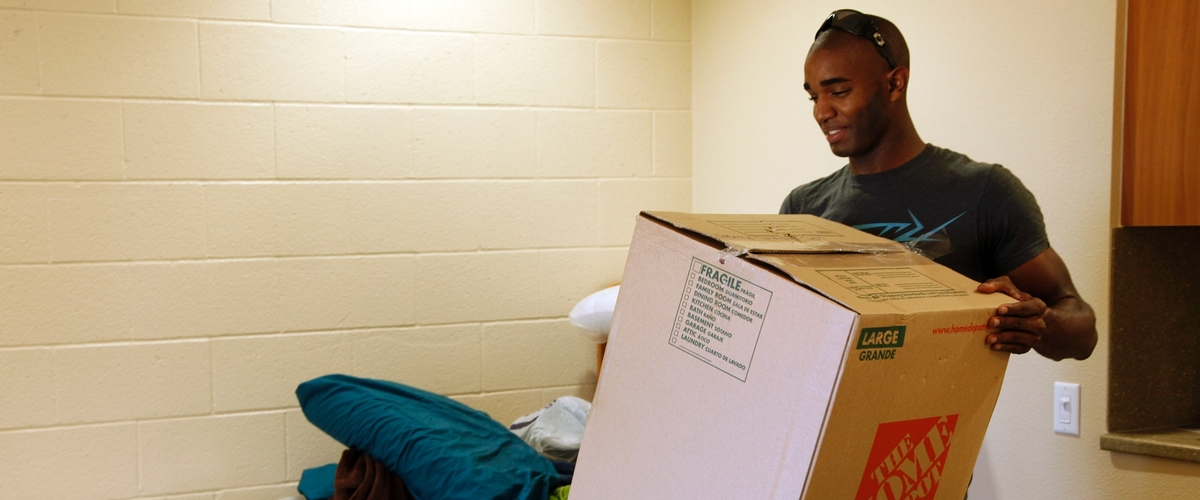 Top Tips for Surviving Military Moving Season