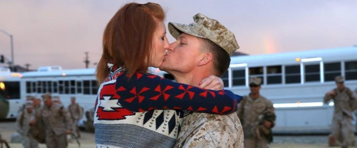 Affordable Date Ideas for Marine Couples