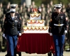 Marine Corps Birthday Ball: Etiquette Do's & Dont's